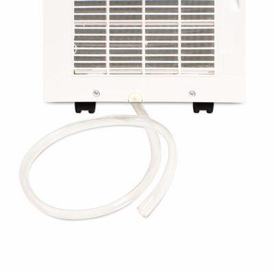 Suntec Wellnes Impuls 2.6 ECO - Auslass