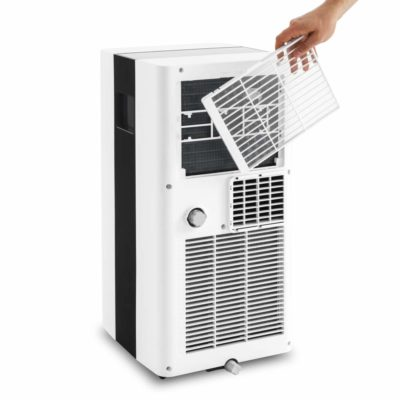TROTEC PAC 2100X - Luftfilter