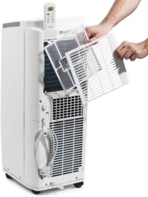 TROTEC PAC 2610E Filter