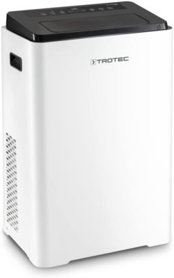 TROTEC PAC 3900X Seite